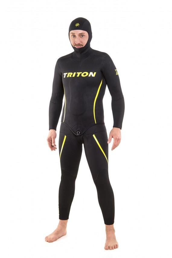 Гидрокостюм Triton нейлон