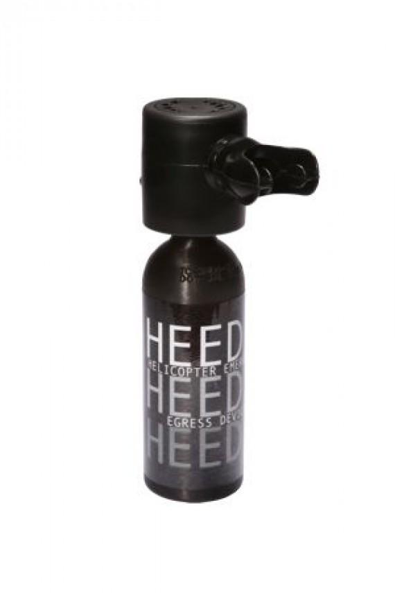 Резервный д/а Heed 3 0,23 л, в комплекте