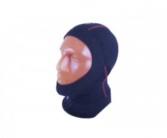 Шлем Sargan НЕРО с молнией сзади 7 мм