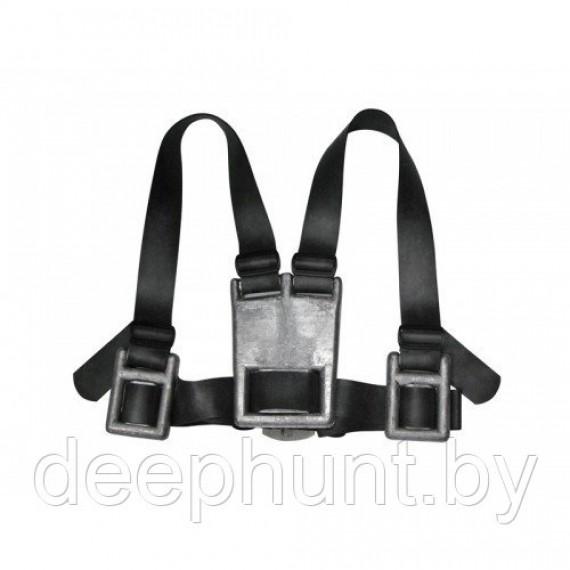 Система грузовая  8,5 кг на резиновых ремнях