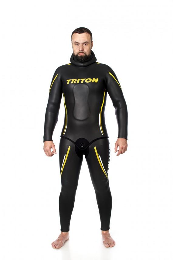 Гидрокостюм Triton (голый)