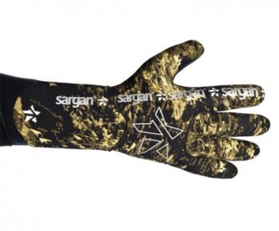 Перчатки Sargan «Калан Камо» RD2.0 4,5 мм (2)
