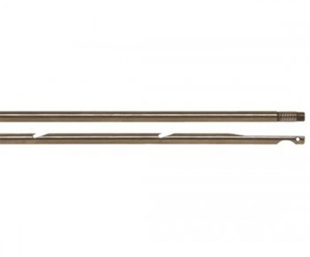 Гарпун Sargan, д/арбалетов, зацеп-прорез, сталь 174 Ph, D 6,5мм, 75 см, резьба М7