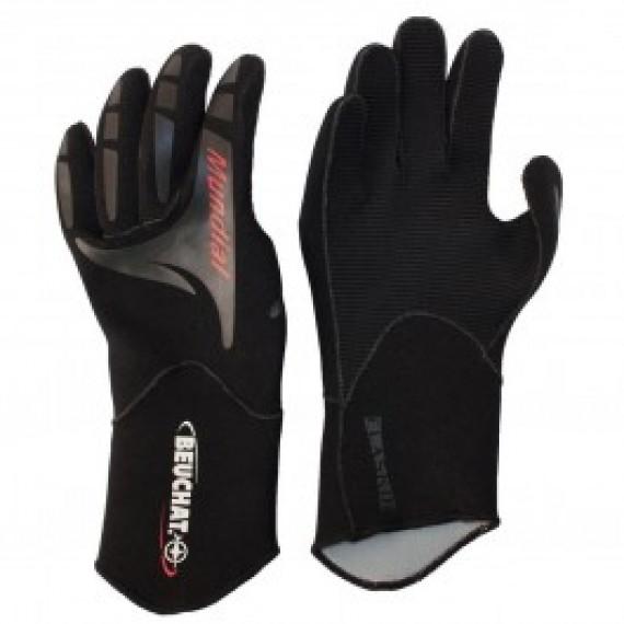 Перчатки Beuchat Mundial Elaskin, 2 мм