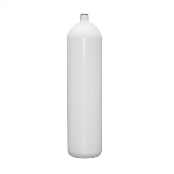 Баллон стальной 12 л 230 bar d 171 мм (15,1 кг)