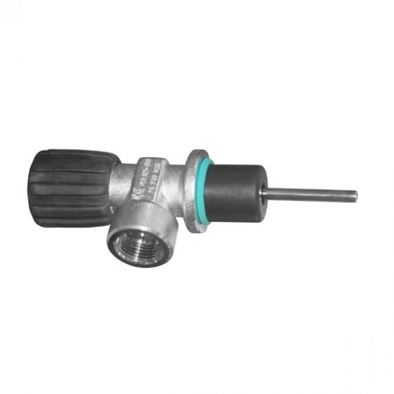 Вентиль M25x2 230 bar (один выход DIN Comptec BTS)