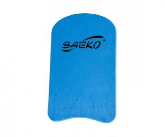Доска для плавания Saeko KB02 синяя