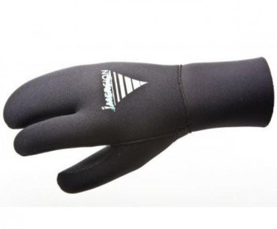 Трехпалые рукавицы Imersion 7 мм