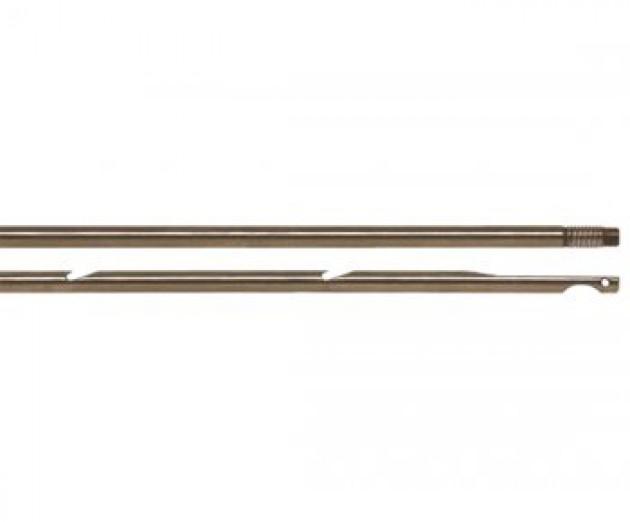 Гарпун Sargan, д/арбалетов, зацеп-прорез, сталь 174 Ph, D 6,5мм, 80 см, резьба М7
