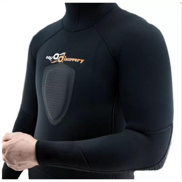 Гидрокостюм для подводной охоты Aquadiscovery Воевода